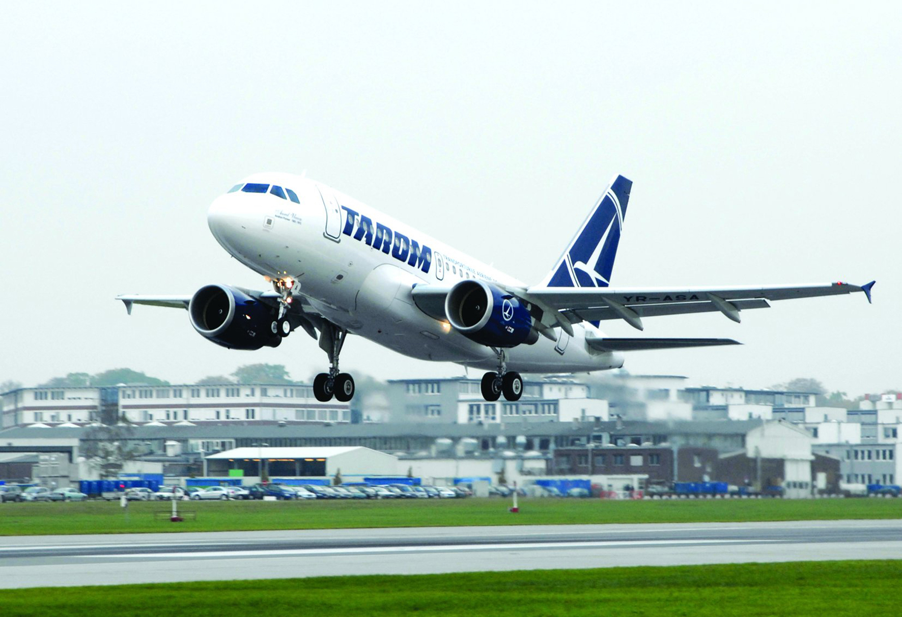 FMN-rent-a car-tarom