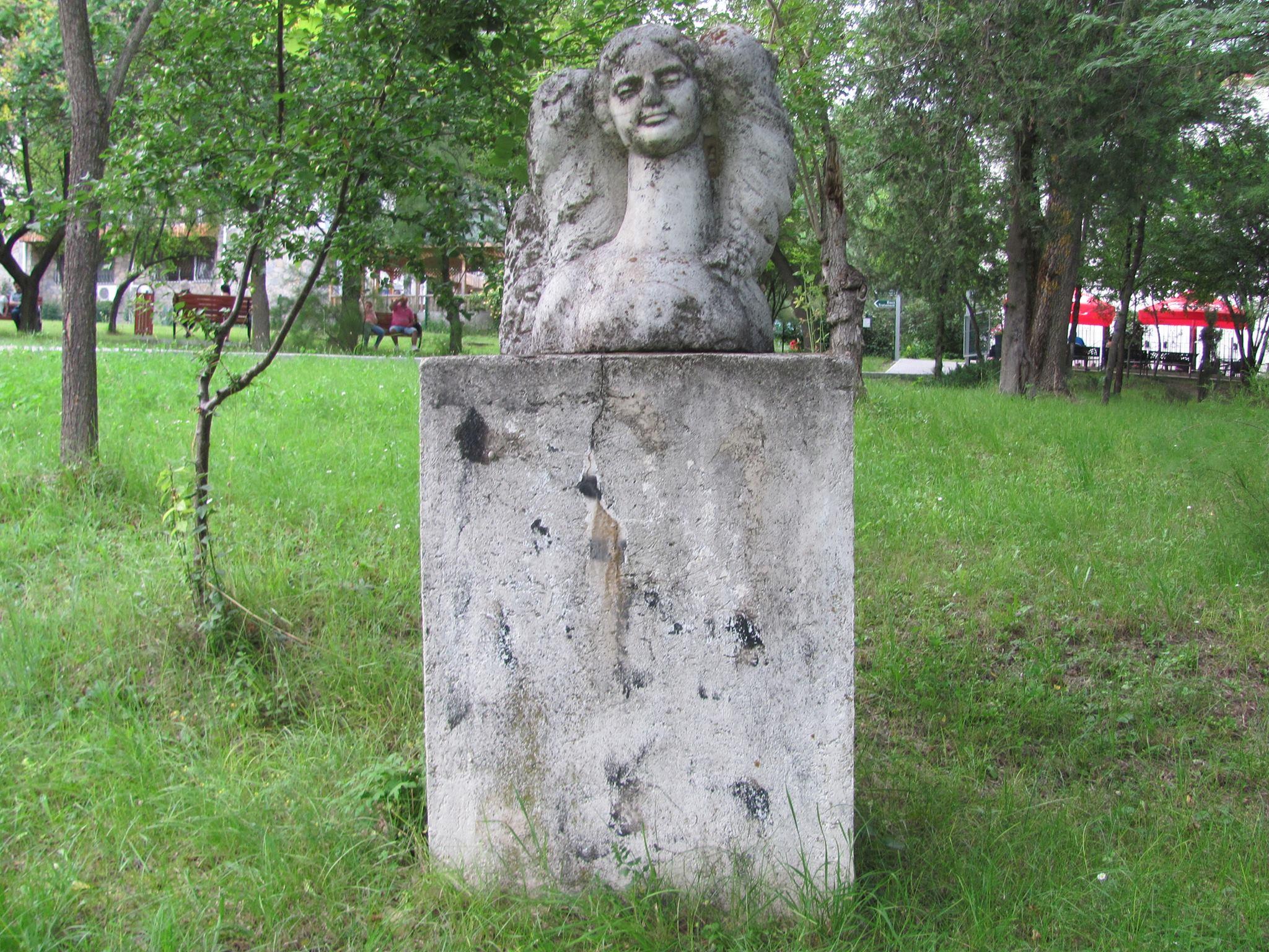 Sărata Monteoru